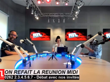 RTL - On refait la réunion midi